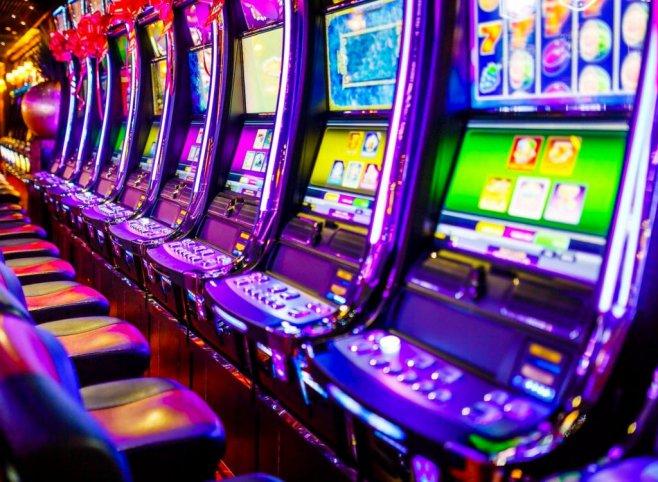 Преимущества бесплатных игровых автоматов в «Казино Колумбус».