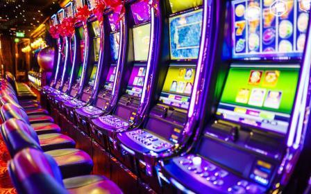 Мир азарта и развлечений в казино Azino.