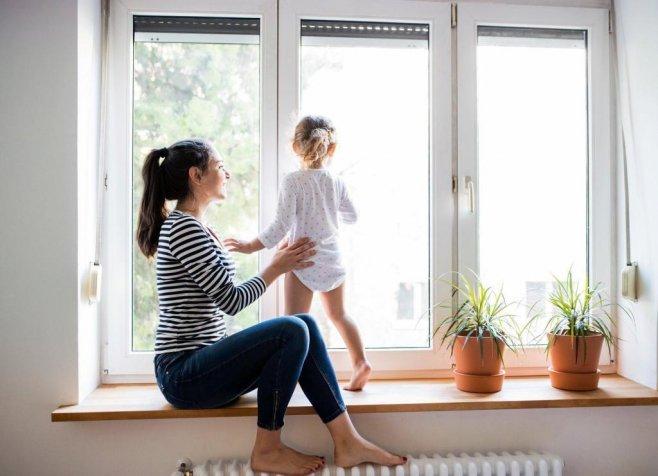Какими преимуществами обладают пластиковые окна?