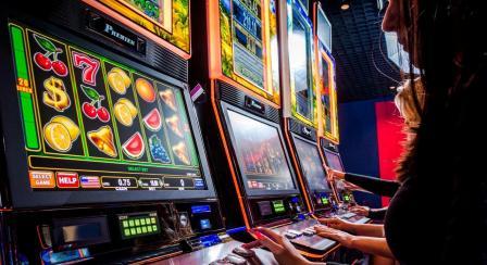 Преимущества онлайн казино Украина.