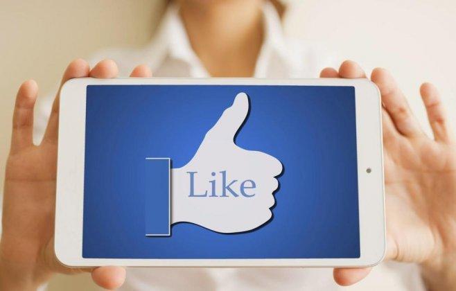 Особенности продвижения на facebook.