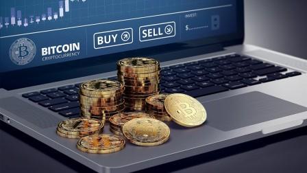 Основные принципы заработка на бирже биткоинов.