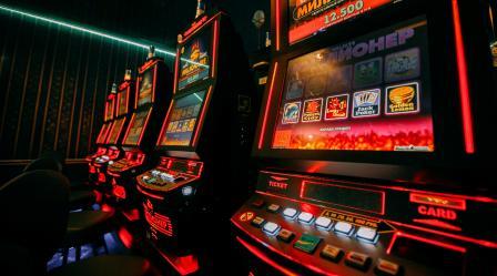 Преимущества игровых автоматов в онлайн казино Vulkan.