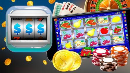 Игровые автоматы онлайн бесплатно в казино GMS Deluxe.