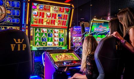 Где найти лучшие игровые онлайн-автоматы?