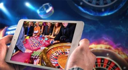 Игровые автоматы в казино Vulkan Platinum