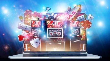 Слоты в казино Вулкан Удачи