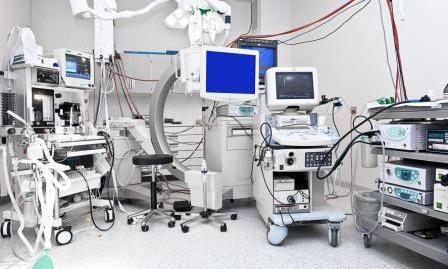 Где купить медицинское оборудование недорого?