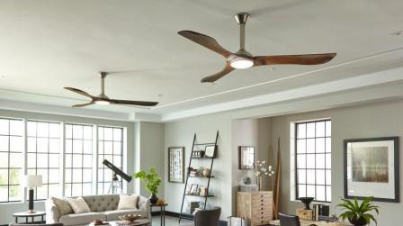 Купить качественные вентиляторы Faro Barselona по приемлемой цене