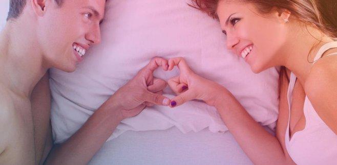 Интим - лучший способ спасти интимную жизнь супругов