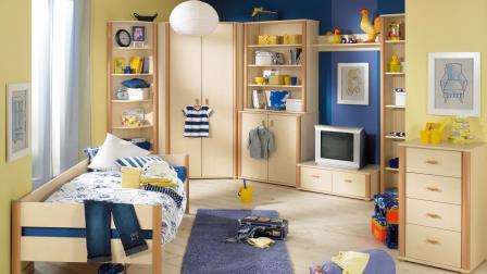 Как выбирать детскую мебель?