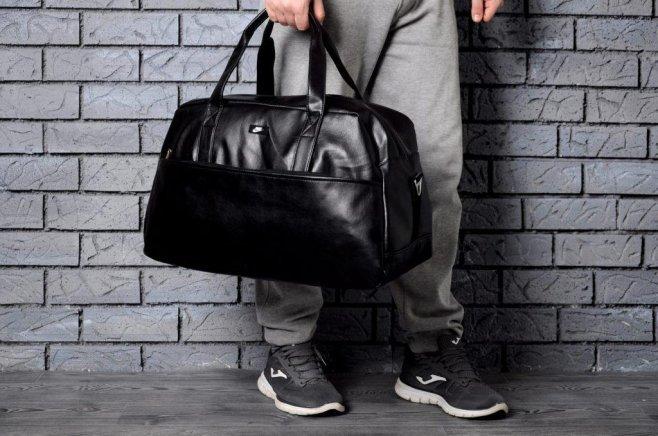 Критерии выбора спортивной мужской сумки