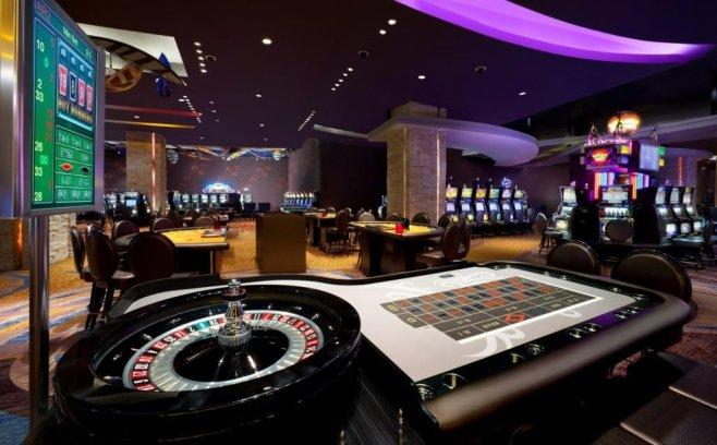 Лучшее игровое комплексы для казино
