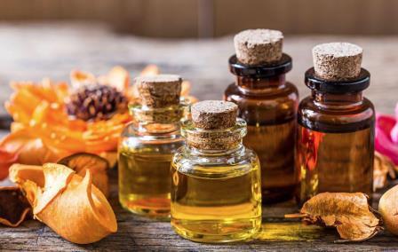 Что такое ароматерапия и в чем ее польза.