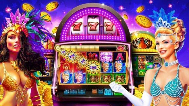 Современные игровые автоматы онлайн в Rox Casino.