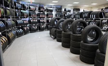 Где купить шины в Калуге с доставкой.